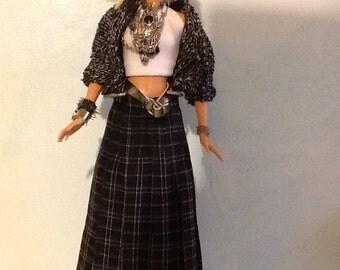 Avant Garde Barbie