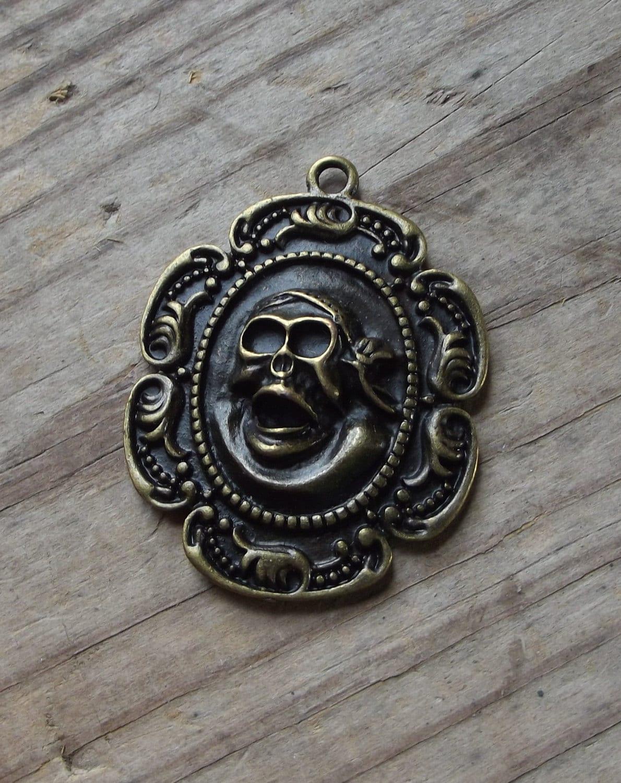 Large Gold Tone Pirate Skull Medallion Charm  Jewelry. Inclusion Diamond. Onyx Pendant. Chocolate Diamond Wedding Rings. Hi Color Diamond. Arab Gold Jewellery. Purple Heart Wedding Rings. K Color Diamond. Sapphire Bracelet