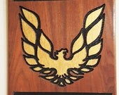 Trans Am Sign - for your garage or man cave wall!
