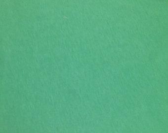 Fabric - Jersey Knit - Kelly Green