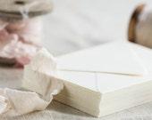 Envelope Bundle: A2 Luxe White