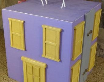 Travel Dollhouse.