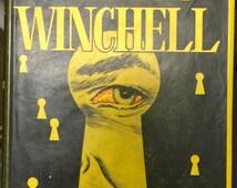 The Secret Life of Walter Winchell by Lyle Stuart, Boar's Head Books, 1953