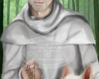 Bernard of Clairveaux