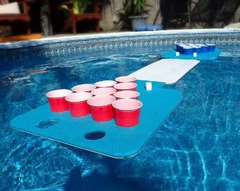 Beer Pong Table Etsy