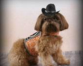 Lil' Cowboy DOG HARNESS