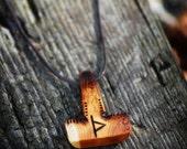Mjölnir Thor's hammer Pendant.