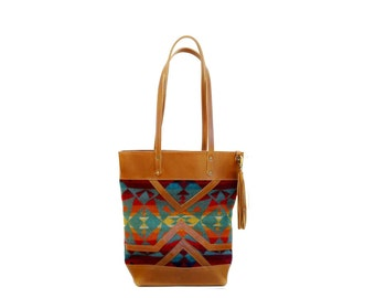The Buena Vista Social Bag - turquoise
