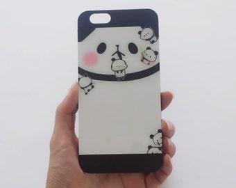 Cute Panda  iPhone 6 Case, iPhone 6s Case, iPhone 6, iPhone cover, iPhone case