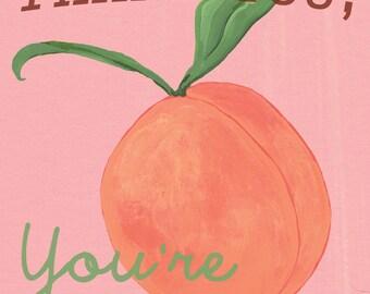 Peach - 10-pack