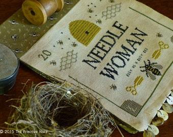 Needle Woman