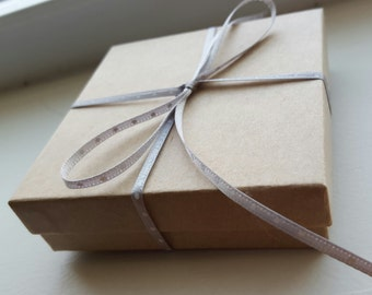Add A Gift Box To Your Order