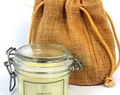 Organic Gardeners Hand Salve Lavender & Lime