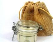 Body Butter Organic Neroli & Rose Soap, Moisturiser, Dry Mature Skin