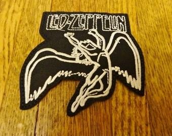 Led Zeppelin Etsy