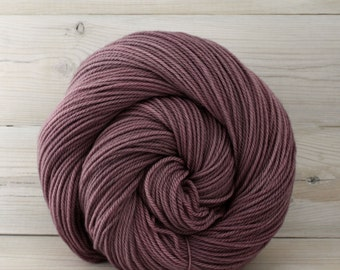 Orion - Hand Dyed Superwash Merino Wool Sport Yarn - Colorway: Sanctuary