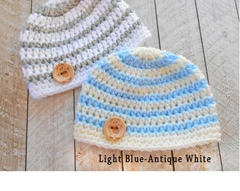 Baby clothes, Baby boy hat, Baby boy clothes, baby hats, newborn hats, baby shower, baby gift, coming home outfit, baby boy hats, hats