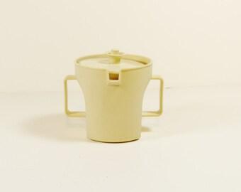 Vintage Tupperware Sugar Bowl