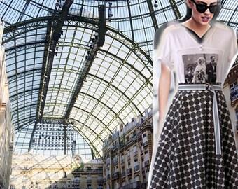 Luci Lü 50′s Polka dots Skirt