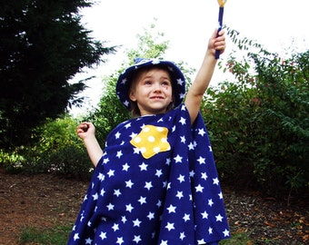 Wizard Costume For Kids