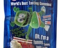Gummibär (The Gummy Bear) Gummy Bear Candy