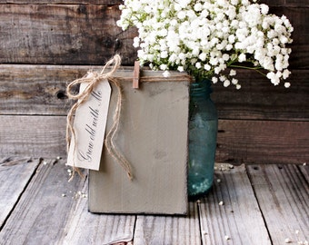 Rustic Wedding And Home Decor By Montanasnow On Etsy