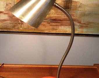 Cool Vintage task lamp