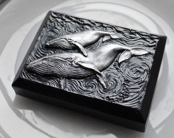 Humpback Whale Soap
