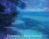 Humanity's Real History and 1st Aquarian Activation e-book