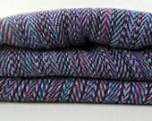 Handwoven Wrap- Bennett 4.2m (seconds)