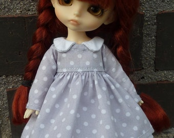 Dress for Lati Yellow dolls.