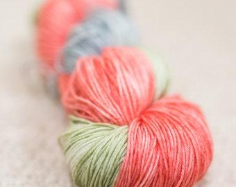 Rio - Hand Dyed Sock Yarn