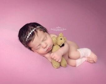 Newborn Leg Warmers, Baby Leg Warmers, Ruffle Leg Warmers, Pink Leg Warmers, Photography Prop, Newborn Props, Newborn Photo Props