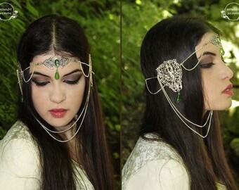 Driope tiara