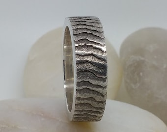 Cuttlefish Casting Ring