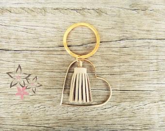 Key chains / Tassels