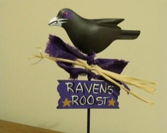 Baltimore Ravens Pedestal