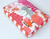 DOG Bed Cover - 'Alice' design - ONLY 1 left - SMALL