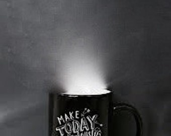Make Today Amazing