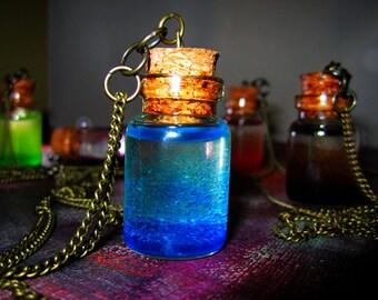 Portable Lava Lamp