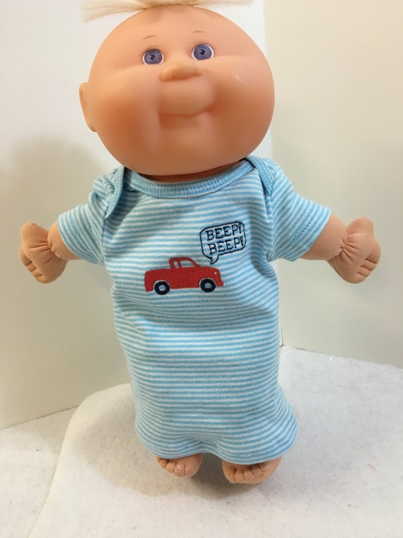 cabbage patch newborn clothes eBay