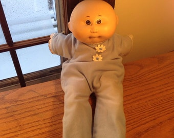 Cabbage Patch Baby Vintage