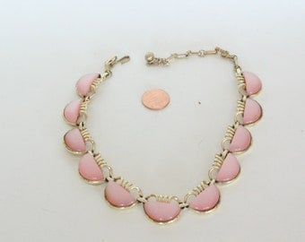 Vintage Costume Jewelry Necklace Free Shipping