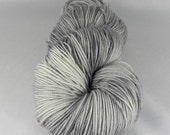 Upgraded: 437 yards 70/20/10 Merino/Silk/Cashmere fingering weight yarn in Opulence yarn base.