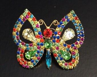 Crystal Jeweled Ornaments