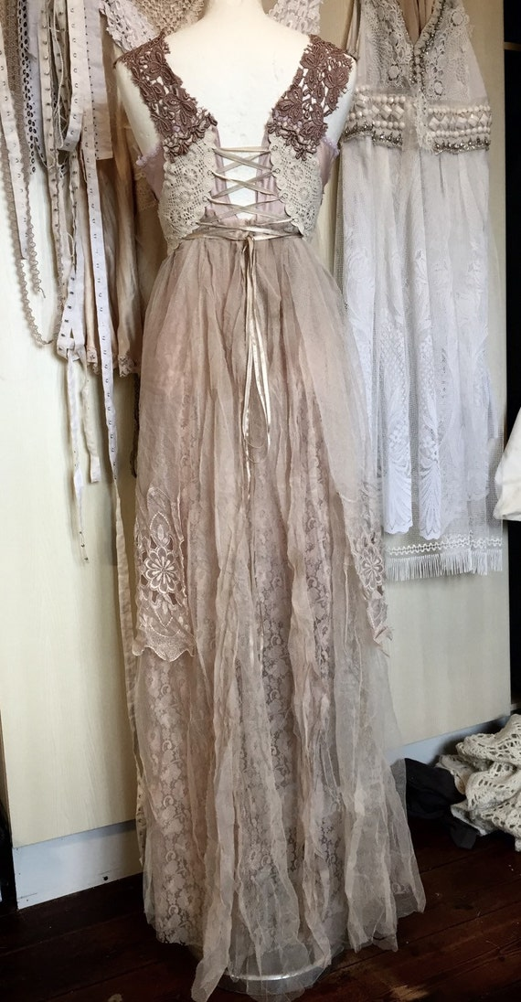 Vintage Inspired Wedding Fairy Dresses Victorian By