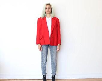 SALE***Classic Vintage Blazer