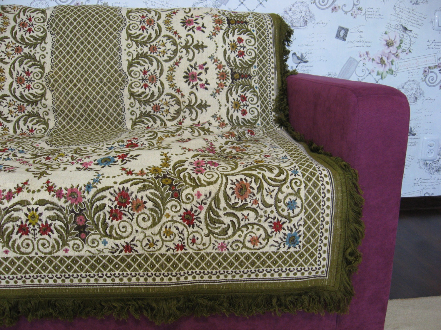 Sale Classical Tapestry Table Cloth Vintage Tapestry Rug