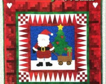 More Joy to the World Christmas Ideas By Nancy Smith & Lynda Milligan Quilt Sew Book