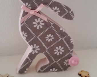 Easter Freestanding  Bunny Decoration